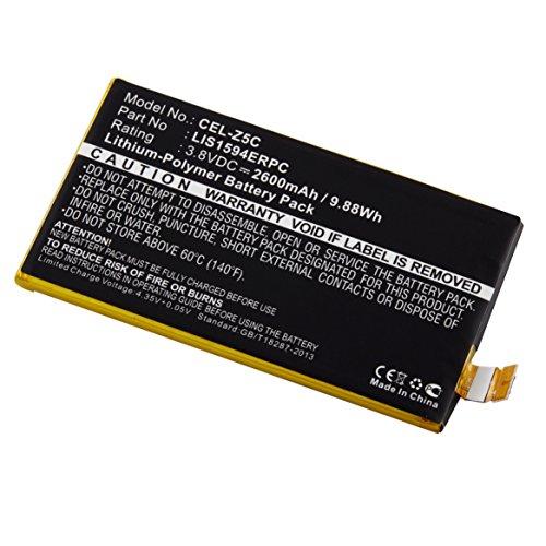 6 Cel Li Ion Battery - 4