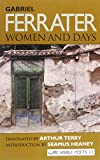 Woman and Days (Visible Poets)