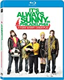 It's Always Sunny in Philadelphia: A Very Sunny Christmas [Blu-ray]