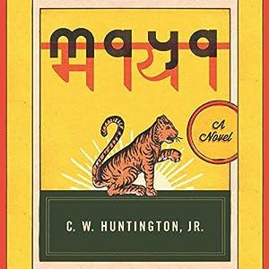 Maya Audiobook