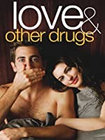 Filmcover Love and other Drugs - Nebenwirkung inklusive