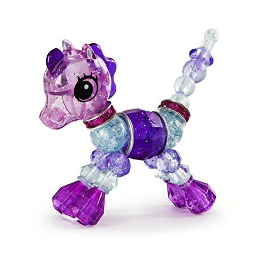 Twisty Petz – Violetta Pony