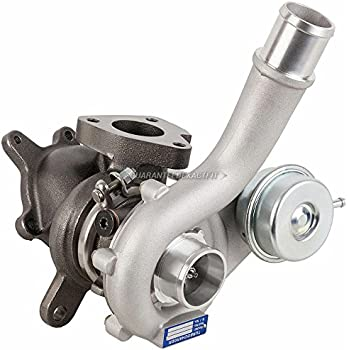 New Right Side Turbo Turbocharger For Ford Explorer Flex Taurus Lincoln MKS MKT - BuyAutoParts 40-31128AN New