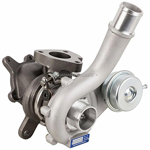 Right Side Turbo Turbocharger For Ford Explorer Flex Taurus SHO Lincoln MKS MKT 3.5L EcoBoost V6 - BuyAutoParts 40-31128AN - Taurus Ford Sho New