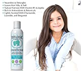 TotLogic Natural Kids and Baby Safe Conditioner