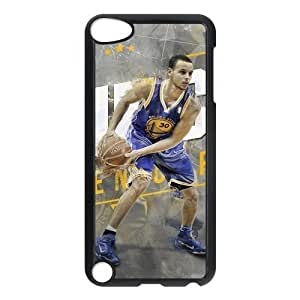 Custom Stephen Curry Basketball Series Case for ipod Touch 5 JNIPOD5-1147