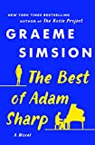 Book Cover for The Best of Adam Sharp