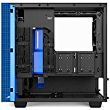 NZXT H400 - Micro ATX PC Gaming Case - Tempered
