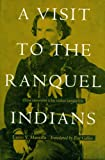 Front cover for the book A Visit to the Ranquel Indians by Lucio V. Mansilla