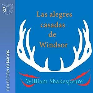 Las alegres casadas de Windsor [The Merry Wives of Windsor] Audiobook