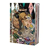 Christian Lacroix Curiosities B5 10' X 7' Hardcover Journal