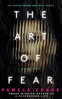The Art Of Fear by Pamela Crane ebook deal