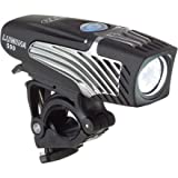 Nite Rider Lumina 550 Bike Head Light Review