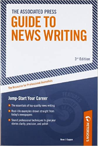 Various techniques of news writing tips