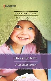 Stowaway Angel by [St.John, Cheryl]