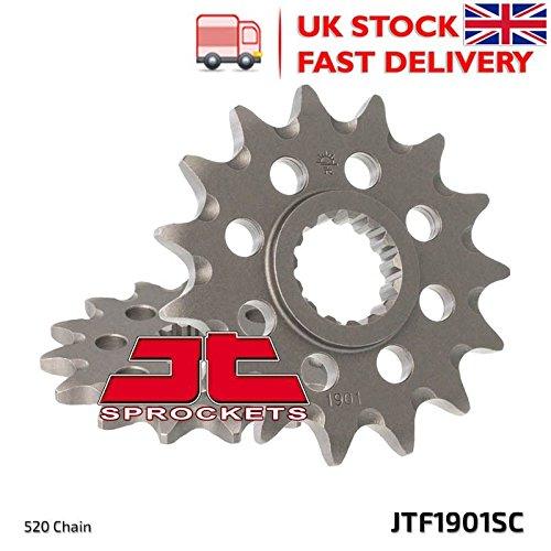 /Europe 10 12 JT avant Pignon Jtf1901sc 15/dents pour KTM 450/EXC Six jours/