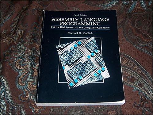 assembly-language-programming