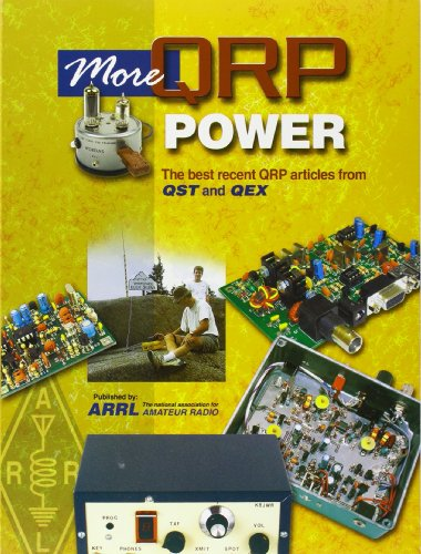 More Qrp Power by ARRL Inc.