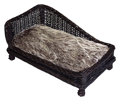 Cheap A Pet Project Feline Recline Bed