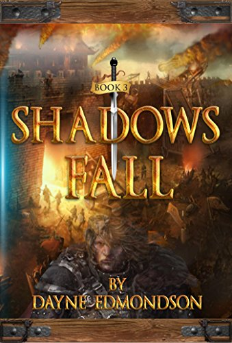 Shadows Fall (The Shadow Trilogy Book 3)
