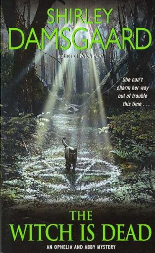 Read Online The Witch is Dead ebook