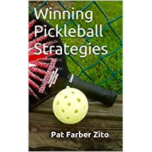 Winning Pickleball Strategies