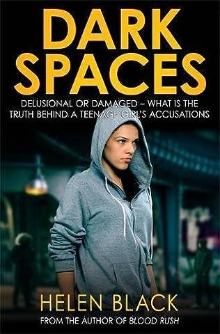 book cover of Dark Spaces