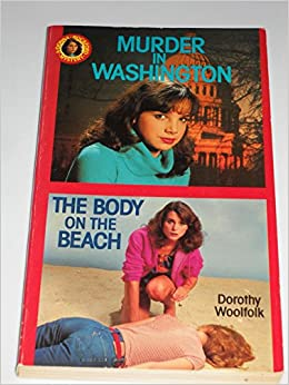 a book review of donna rockford mysteries series by dorothy woolfolk Donna rockford publisher series  young adult / teens romance suspense  category romance mystery romantic suspense.
