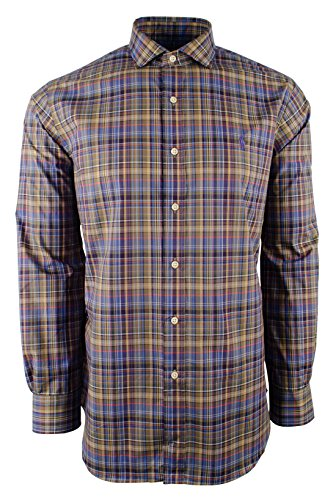 Pleated Button Front Placket - 4