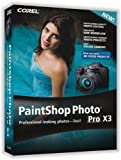 Corel PaintShop Photo Pro X3 (PC DVD)