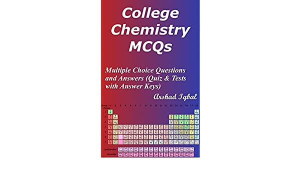 Counting Number worksheets gas law worksheets : College Chemistry MCQs: Multiple Choice Questions and Answers ...