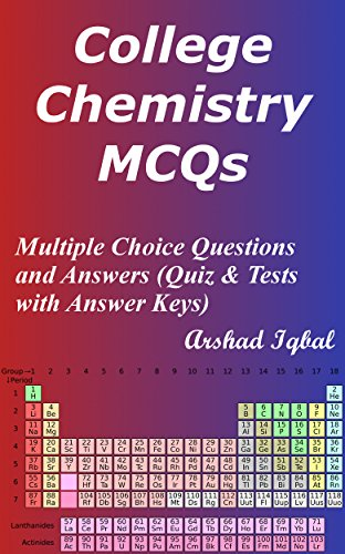 College chemistry mcqs multiple choice questions and answers quiz college chemistry mcqs multiple choice questions and answers quiz tests with answer keys fandeluxe Images