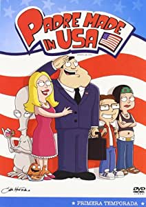 Padre made in USA [DVD]