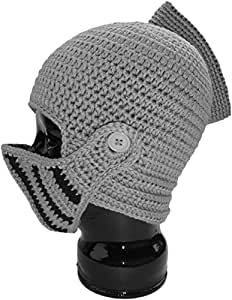 The Original Knight Helmet Hat By Authentic Soul®