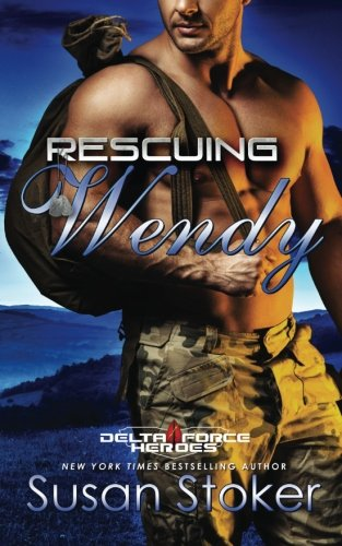 Rescuing Wendy (Volume 8)