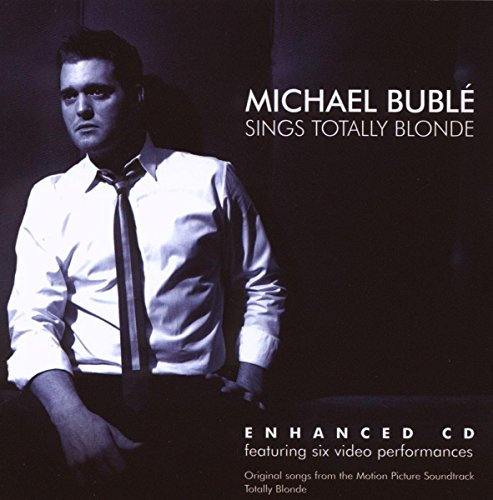 Michael Buble - Sings Totally Blonde [No USA] (CD)