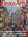 BEAUX ARTS MAGAZINE [No 73] du 01/11/1989 - 150 ANS DE CLICHES MONET ET RODIN, LE COMBAT DES CHEFS ERRO, PECHEUR D' ISLANDE par Beaux Arts Magazine