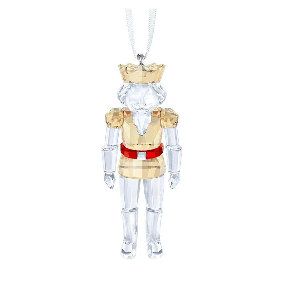 Swarovski Crystal Christmas Ornament NUTCRACKER - 5223690