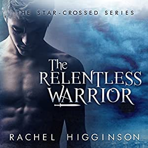 The Relentless Warrior Audiobook