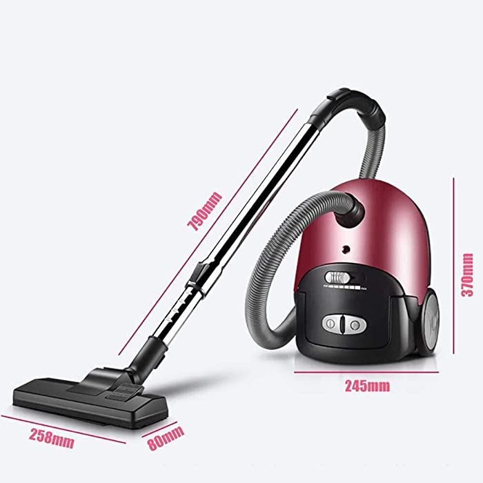 Top 9 Hoover Commercial Vacuum Bag