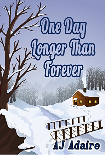 One Day Longer Than Forever by AJ Adair | amazon.com