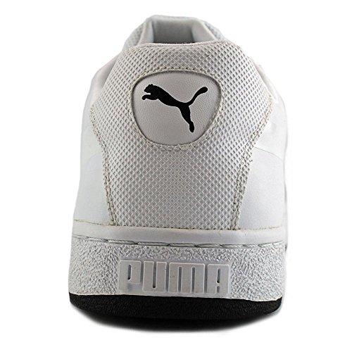 Puma Basket II Clean Pelle Scarpe ginnastica