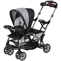 Baby Trend Sit N Stand Ultra Tandem Stroller (Phantom)