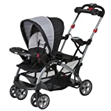 Cheap Baby Trend Sit N Stand Ultra Tandem Stroller, Phantom