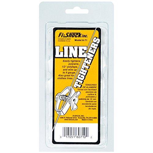 Fi-Shock A-71 Line Tightener, 6 Pack