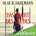 Das Recht des Geldes Audiobook by Olaf R. Dahlmann Narrated by Elisabeth Günther
