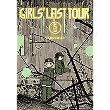 Girls' Last Tour Vol. 5