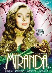 Miranda directed by Ken Annakin fantasy film reviews