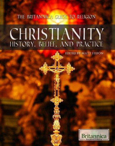 Christianity (Britannica Guide to Religion)