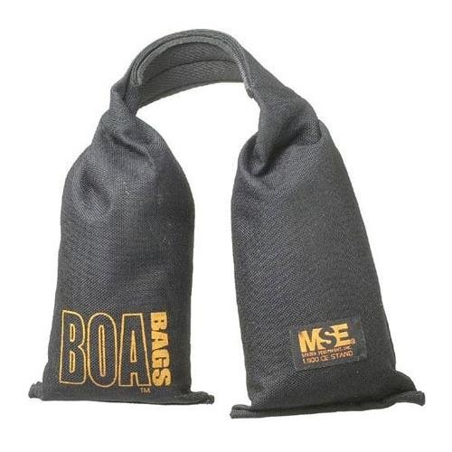 Matthews Boa Bag  10 lbs. - Black - Boa Weight Bag